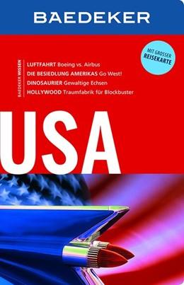 Abbildung von Helmhausen | Baedeker Reiseführer USA | 9. Auflage | 2017 | beck-shop.de