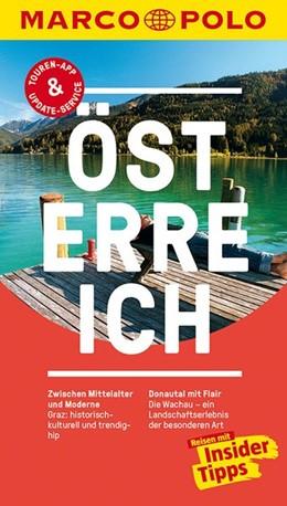 Abbildung von Hetz | MARCO POLO Reiseführer Österreich | 13. Auflage | 2017 | beck-shop.de