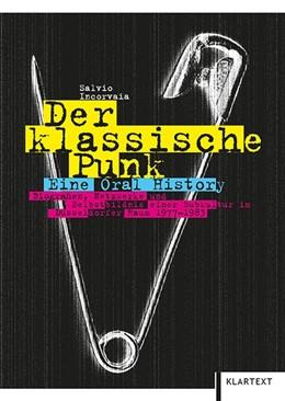 Abbildung von Incorvaia | Der klassische Punk | 1. Auflage | 2017 | beck-shop.de
