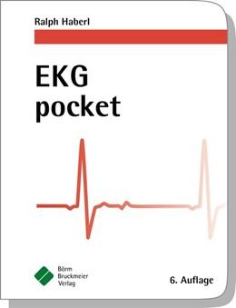Abbildung von Haberl | EKG pocket | 6. Auflage | 2020 | beck-shop.de