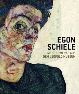 Abbildung von Egon Schiele. Meisterwerke aus dem Leopold Museum | 1. Auflage | 2017 | beck-shop.de