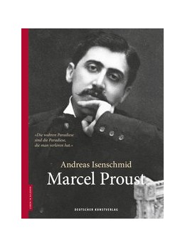 Abbildung von Isenschmid / Stolz | Marcel Proust | 1. Auflage | 2017 | beck-shop.de