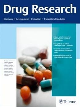Abbildung von Drug Research   1. Auflage   2019   beck-shop.de