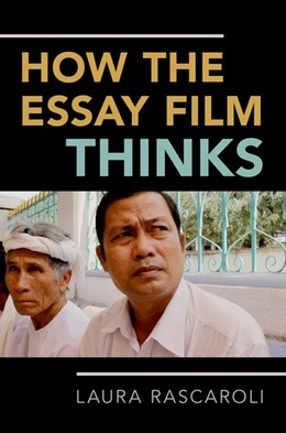 Abbildung von Rascaroli | How the Essay Film Thinks | 2017