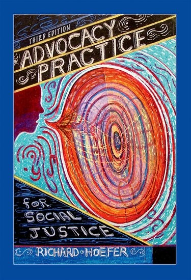 Abbildung von Hoefer | Advocacy Practice for Social Justice, Third Edition | 2015