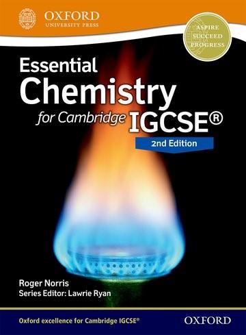 Abbildung von Norris   Essential Chemistry for Cambridge IGCSE®   2017