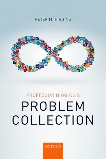 Abbildung von Higgins | Professor Higgins's Problem Collection | 2017