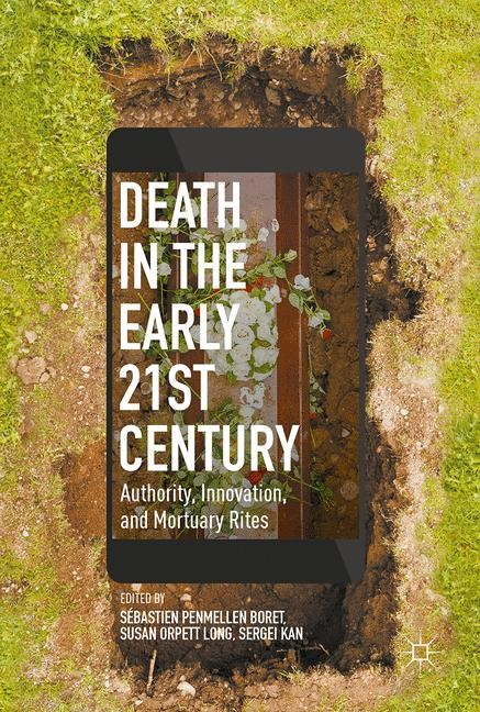 Death in the Early Twenty-first Century | Boret / Long / Kan, 2017 | Buch (Cover)