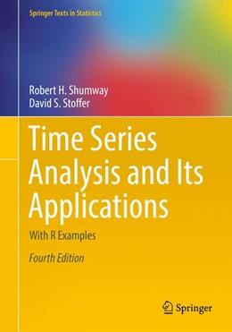 Abbildung von Shumway / Stoffer | Time Series Analysis and Its Applications | 4. Auflage | 2017 | beck-shop.de