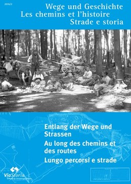 Abbildung von Entlang der Wege und Strassen | 1. Auflage | 2017 | beck-shop.de