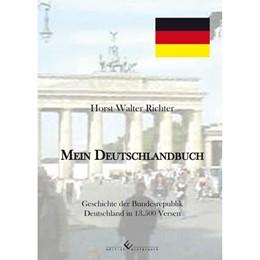 Abbildung von Richter | Mein Deutschlandbuch | 2017 | Geschichte der Bundesrepublik ...