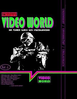 Abbildung von Port | Grindhouse Lounge: Video World Vol. 2 - Ihr Filmführer durch den Video-Wahnsinn | 2016 | mit den Retro-Reviews zu House...