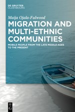 Migration and Multi-ethnic Communities | Ojala-Fulwood, 2018 | Buch (Cover)