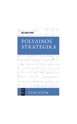 Abbildung von Polyainos / Brodersen | Strategika | 2017