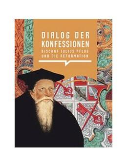 Abbildung von Kunde / Cottin | Dialog der Konfessionen | 1. Auflage | 2017 | beck-shop.de