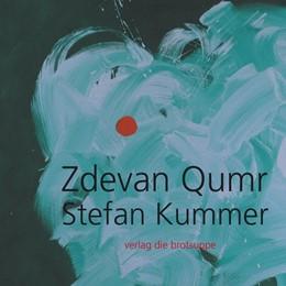 Abbildung von Aeschbacher | Zdevan Qumr - Stefan Kummer | 2016