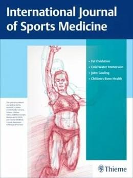 Abbildung von International Journal of Sports Medicine | 1. Auflage | 2019 | beck-shop.de