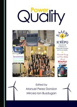 Abbildung von Donsion / Buzdugan | Power Quality | 2016