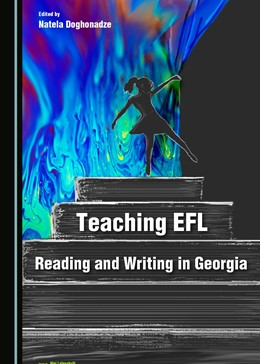 Abbildung von Doghonadze | Teaching EFL Reading and Writing in Georgia | 2017