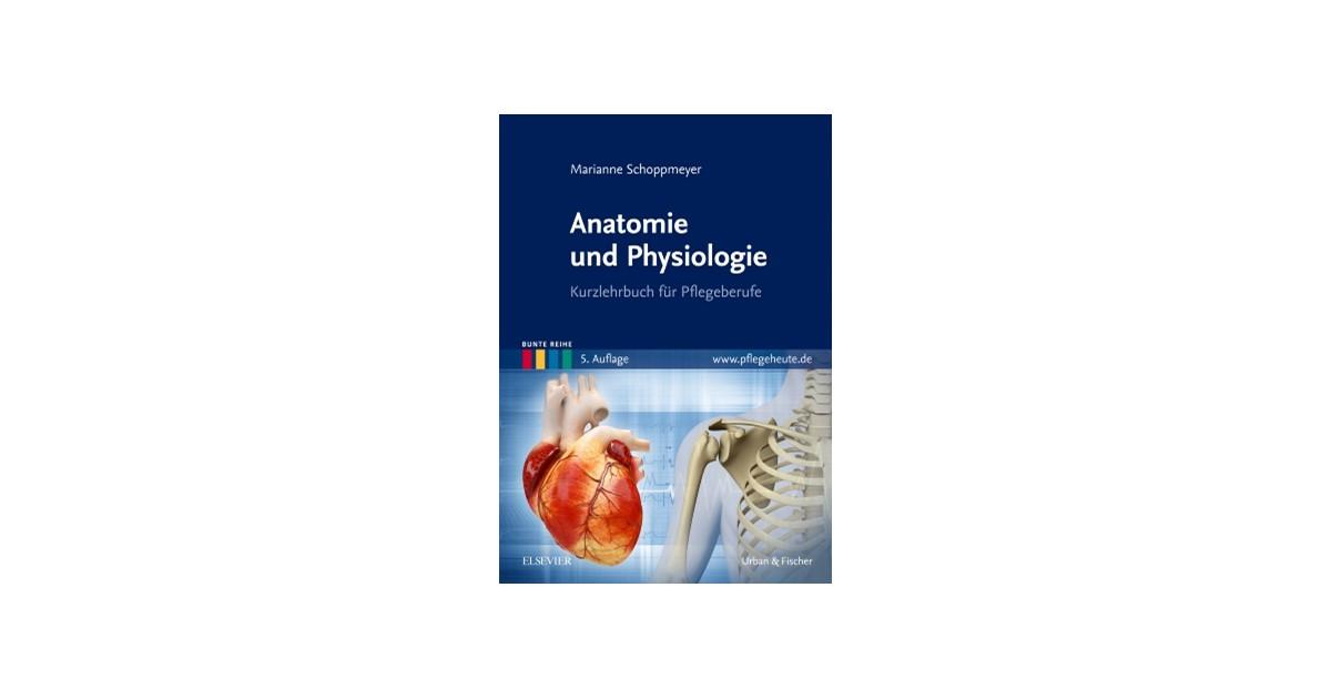 Beste Menschliche Anatomie Und Physiologie Buch 8. Auflage Galerie ...