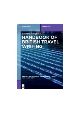 Abbildung von Schaff | Handbook of British Travel Writing | 2020 | 12