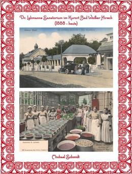 Abbildung von Schmidt | Dr. Lahmanns Sanatorium im Kurort Bad Weißer Hirsch (1888 - heute) | 2015