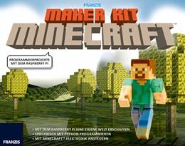 Abbildung von Immler   Maker Kit Minecraft   1. Auflage   2017   beck-shop.de