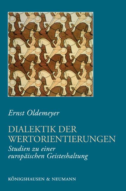 Dialektik der Wertorientierung | Oldemeyer, 2010 | Buch (Cover)