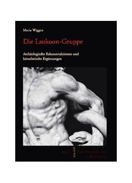 Abbildung von Wiggen   Die Laokoon-Gruppe   2017   Archäologische Rekonstruktione...