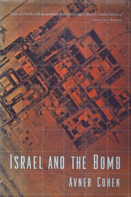 Abbildung von Cohen | Israel and the Bomb | 1998