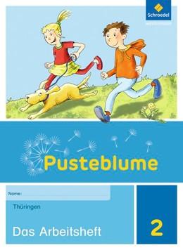 Abbildung von Pusteblume. Das Sachbuch 2. Arbeitsheft. Thüringen   1. Auflage   2017   beck-shop.de