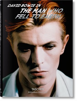 Abbildung von Duncan   David Bowie. The Man Who Fell to Earth   1. Auflage   2017   beck-shop.de