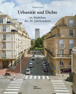 Abbildung von Sonne | Urbanität und Dichte im Städtebau des 20. Jahrhunderts | 2. Auflage | 2017 | beck-shop.de