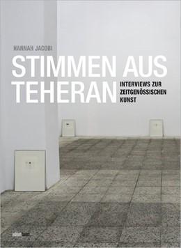 Abbildung von Jacobi   Stimmen aus Teheran   1. Auflage   2017   beck-shop.de