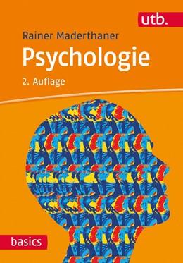 Abbildung von Maderthaner | Psychologie | 2. Auflage | 2017 | beck-shop.de