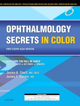 Abbildung von Gault | Ophthalmology Secrets in Color: First South Asia Edition | 2016
