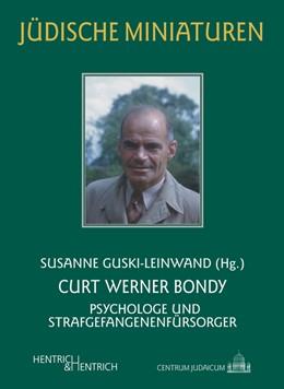 Abbildung von Guski-Leinwand | Curt Werner Bondy | 1. Auflage | 2018 | beck-shop.de