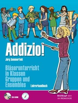 Abbildung von Sommerfeld | Addizio! Lehrerhandbuch (mit CD-ROM) | 1. Auflage | 2016 | beck-shop.de