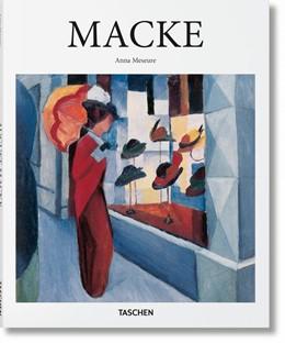 Abbildung von Meseure | Macke | 2018
