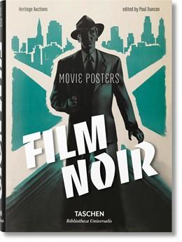 Abbildung von Duncan | Film Noir Movie Posters | 1. Auflage | 2021 | beck-shop.de