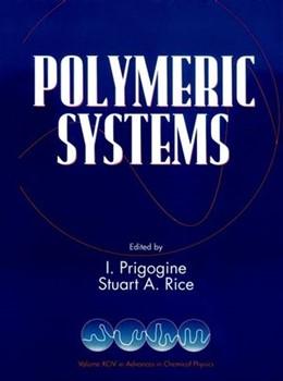Abbildung von Prigogine / Rice | Advances in Chemical Physics | 1996