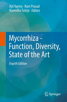Abbildung von Prasad / Tuteja / Varma | Mycorrhiza - Function, Diversity, State of the Art | 4th ed. 2017 | 2017