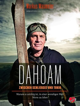 Abbildung von Wasmeier / Krücken   Dahoam   1. Auflage   2017   beck-shop.de