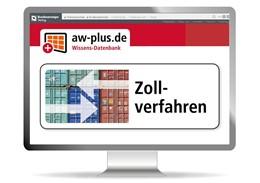 Abbildung von Ovie / Lison | Zollverfahren Online | 1. Auflage | 2017 | beck-shop.de