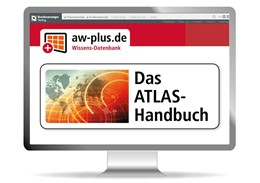 Abbildung von Weerth | Das ATLAS-Handbuch Online | 1. Auflage | 2017 | beck-shop.de