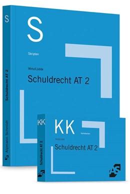 Abbildung von Langkamp / Lüdde | Skript Schuldrecht AT 2 + Karteikarten Schuldrecht AT 2 - Set