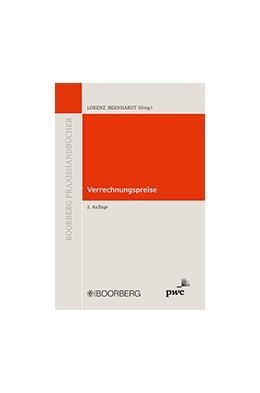 Abbildung von Bernhardt (Hrsg.) | Verrechnungspreise | 2. Auflage | 2017
