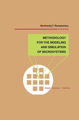 Abbildung von Romanowicz | Methodology for the Modeling and Simulation of Microsystems | 1998 | 2