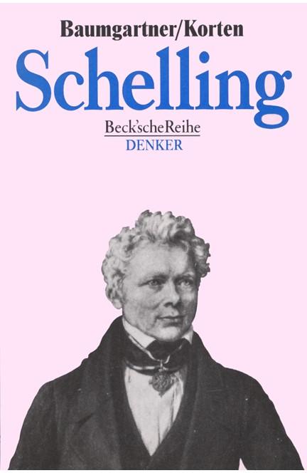 Cover: Hans-Michael Baumgartner|Harald Korten, Friedrich Wilhelm Joseph Schelling