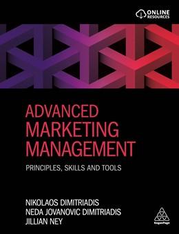 Abbildung von Dimitriadis / Ney | Advanced Marketing Management | 1. Auflage | 2018 | beck-shop.de
